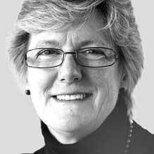 Dame Sally Davis