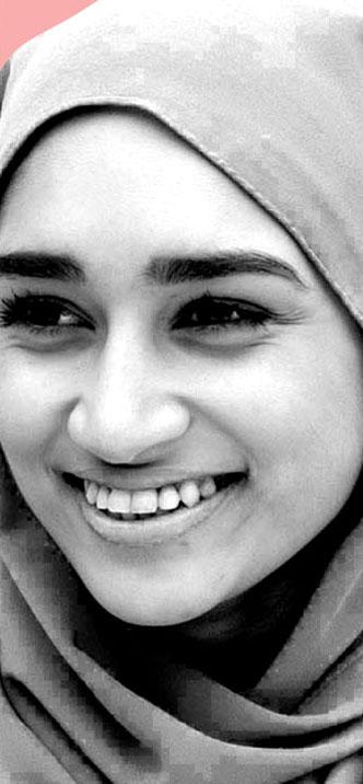 Ameenah Begum