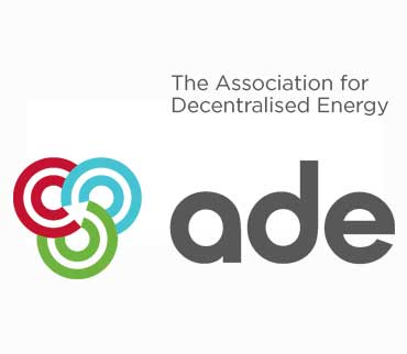 The Association for Decentralised Energy