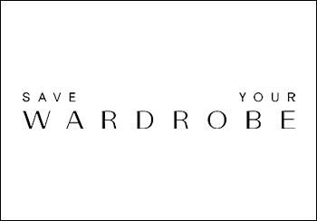 Save Your Wardrobe