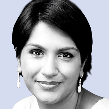 Angela Saini