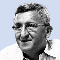 Kaigham (Ken) J. Gabriel