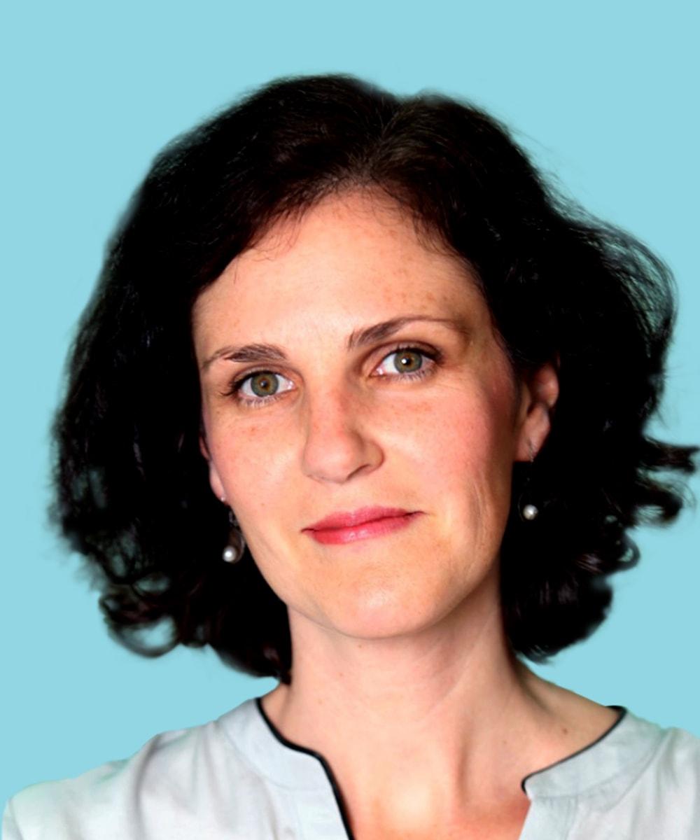 Barbara Martin Coppola
