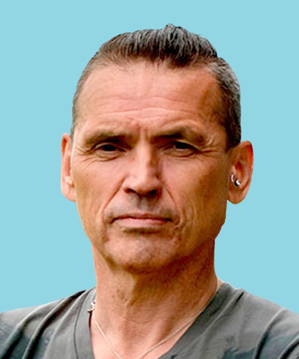 Dale Vince