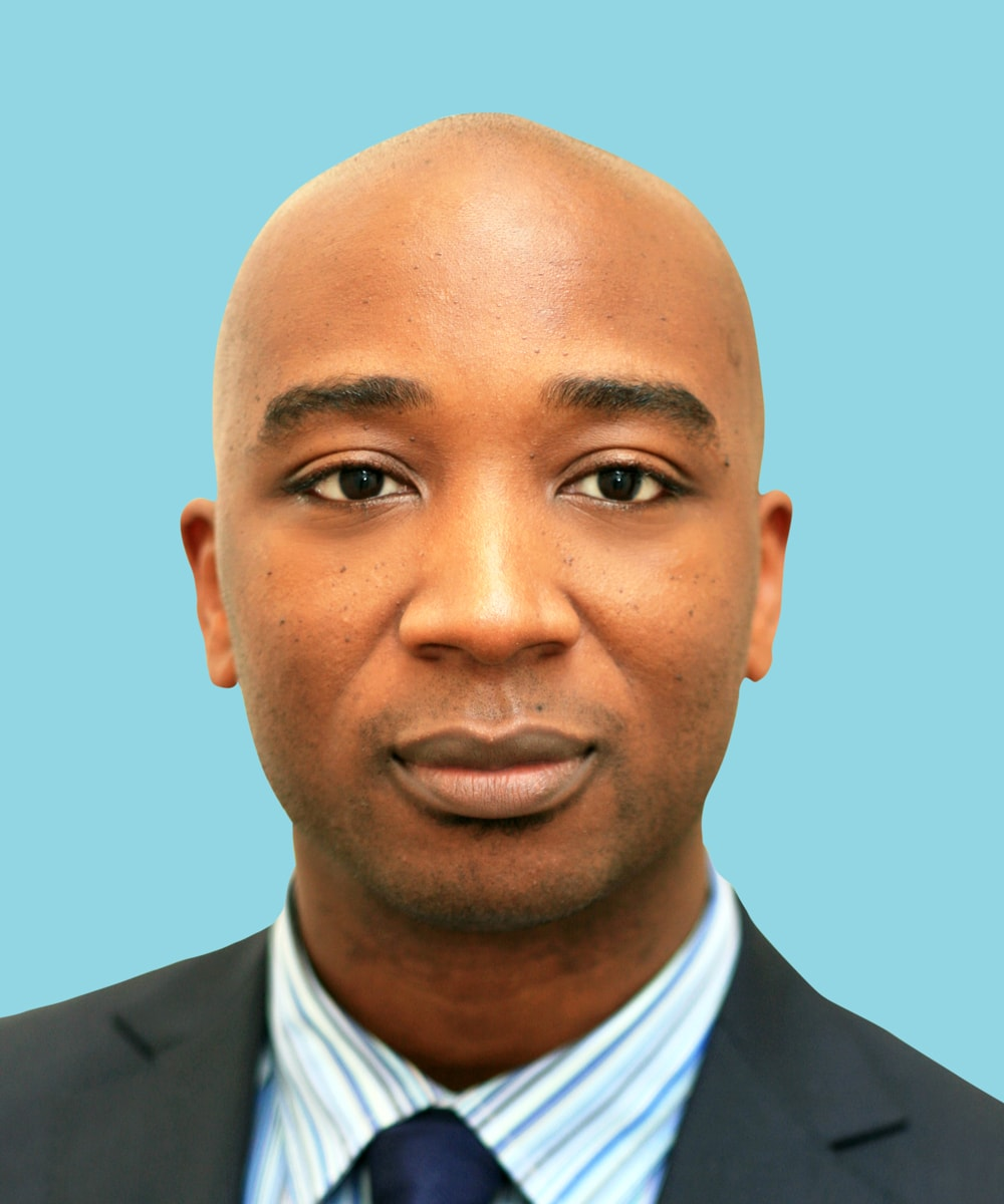 Jonathan Ashong-Lamptey