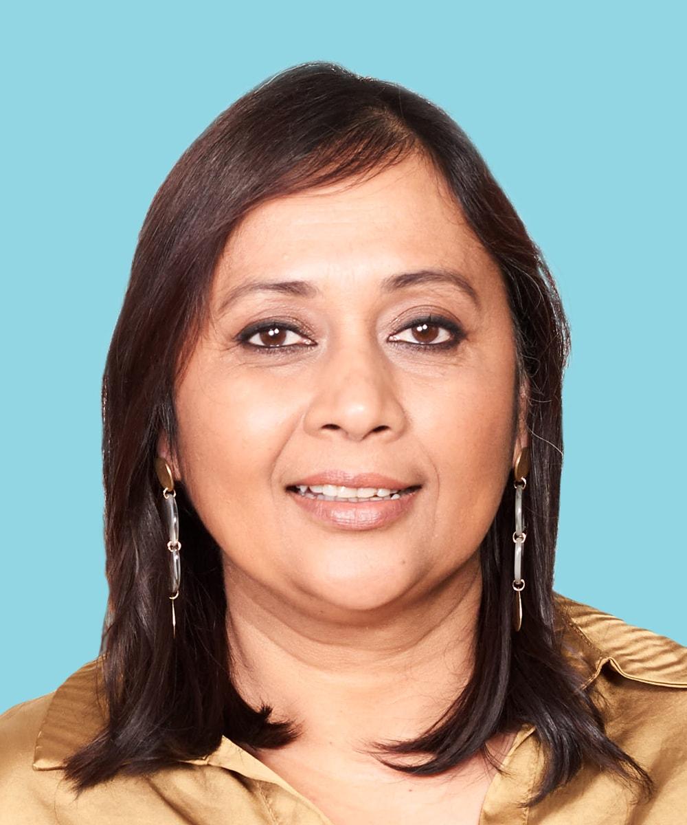 Pragya Agarwal